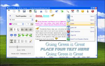 SSuite QT Writer Express