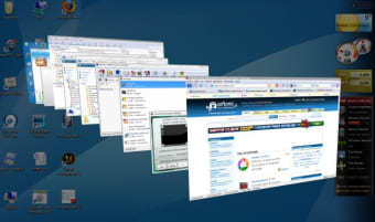 Vista Flip 3D Activator