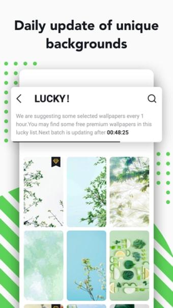 Nox Lucky Wallpaper