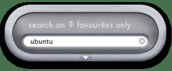 Torrent.search Widget