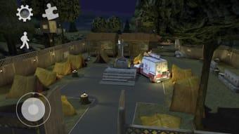 Ice Scream 3: Horror Neighborhood