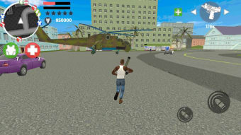 San Andreas Grand Gangsters Auto