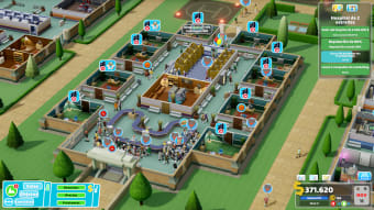 Two Point Hospital Free Download Mac