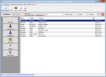 EasyBilling Software