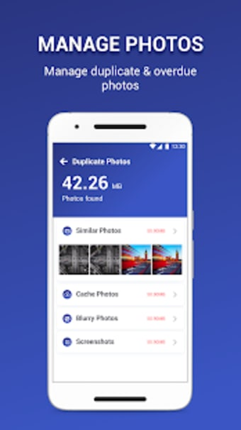 Deep Cleaner - Cleaner Booster  Apps Manager