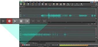 WavePad Audio Editing Software