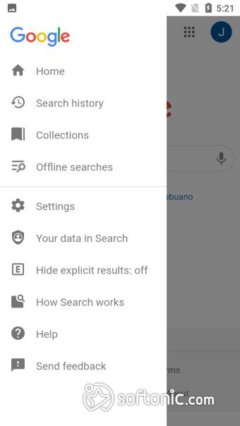 Google Chrome: Fast  Secure