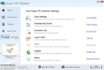 Super PC Cleaner