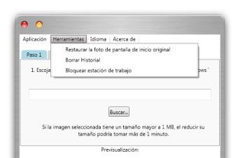 Windows 7 Login Changer
