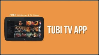 My Tubi TV 2019 :Movies Online TV Shows