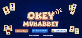 Okey Muhabbet