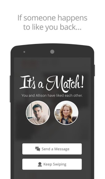 Tinder - Dating Make Friends and Meet New People