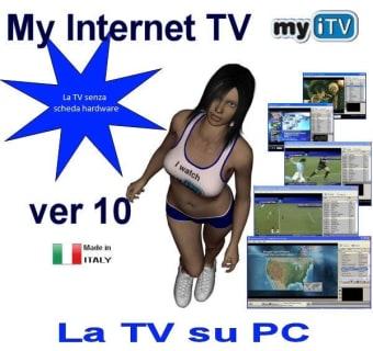 My Internet TV