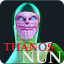 Thanos Nun Horror game