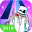 Piano Tiles 2: Marshmello Music Dance