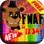 FNAF Songs 1 2 3 4 5 6  Lyrics FULL
