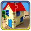 Sweet baby Dream House Puzzle