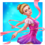 Rhythmic Gymnastics Dream Team Girls Dance