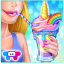 Unicorn Food  Rainbow Glitter Food  Fashion