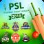 PSL Live Score Updates