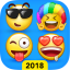 Emoji Keyboard - Cute Emoji, Sticker, Emoticons