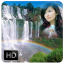 Waterfall Photo Frames HD