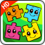 Puzzles games for kids
