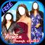 Women Jumpsuits Photo Suit