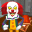 Neighbor Clown. Scary Escape 3D