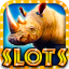 Golden Rhino Safari Slots
