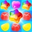 Candy Stars Puzzle