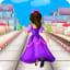 Surffing Princess: Endless Running