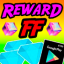 Reward FF - Recompensas no FF
