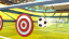 World Football Kick: Champions Cup in Flick Soccer League 15 ( juego de fútbol )