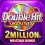 Slots: DoubleHit Slot Machines Casino  Free Games