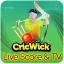 CricWick Live PSL 2019 Cricket Matches