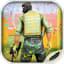 Paintball Arena Challenge Survivor Shooter Battle