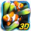 Clownfish Aquarium Live Wallpaper