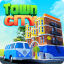 Town City  Village Building Sim Paradise Game 4 U