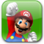 Super Mario: Blue Twilight DX