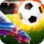 Football Simulation Shoot Game