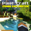 Pixel Craft Zombie Exploration