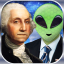 Presidents vs. Aliens®
