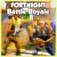 Fortnight Battle Royale  Unknown Battle