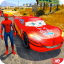 Superheroes Fast Racing Challenges