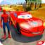Superheroes Fast Racing Challenges
