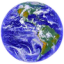 Live Updated Earth Screensaver