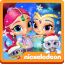 Shimmer and Shine Magical Genie Games for Kids