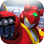 Armor Beast Arcade Fighting 2