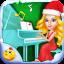 Kids Christmas Piano Game